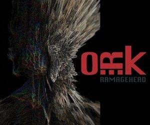 PROG ALBUM COVER AWARD: O.R.K RAMAGEHEAD