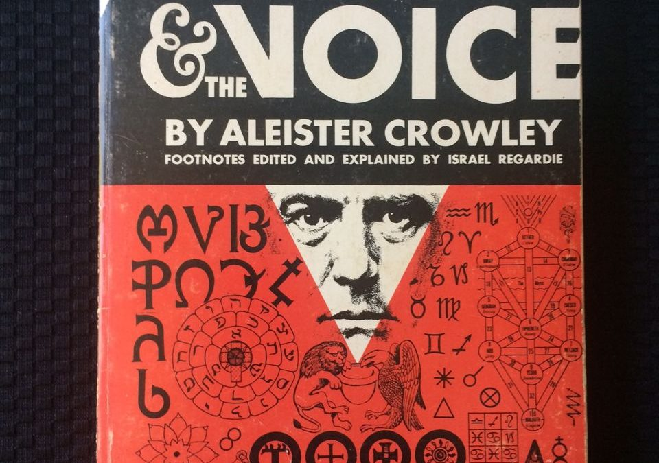 CROWLEY BOOKS FROM BMB COLLECTION ON EBAY