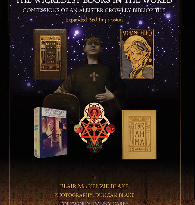 WICKEDEST BOOKS ON SALE FOR $33.03