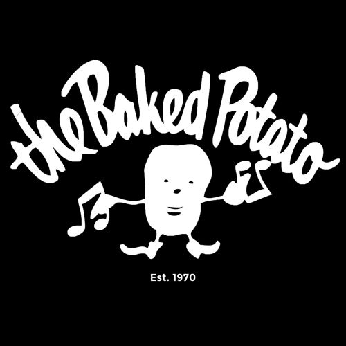 DANNY AT THE BAKED POTATO… IN JULY