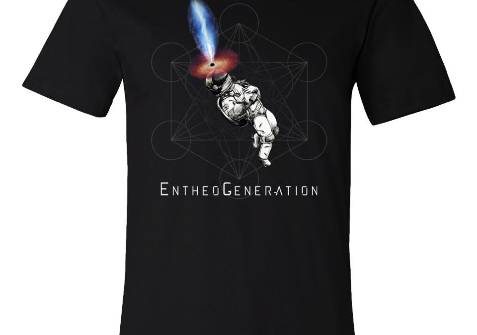 ENTHEOGENERATION