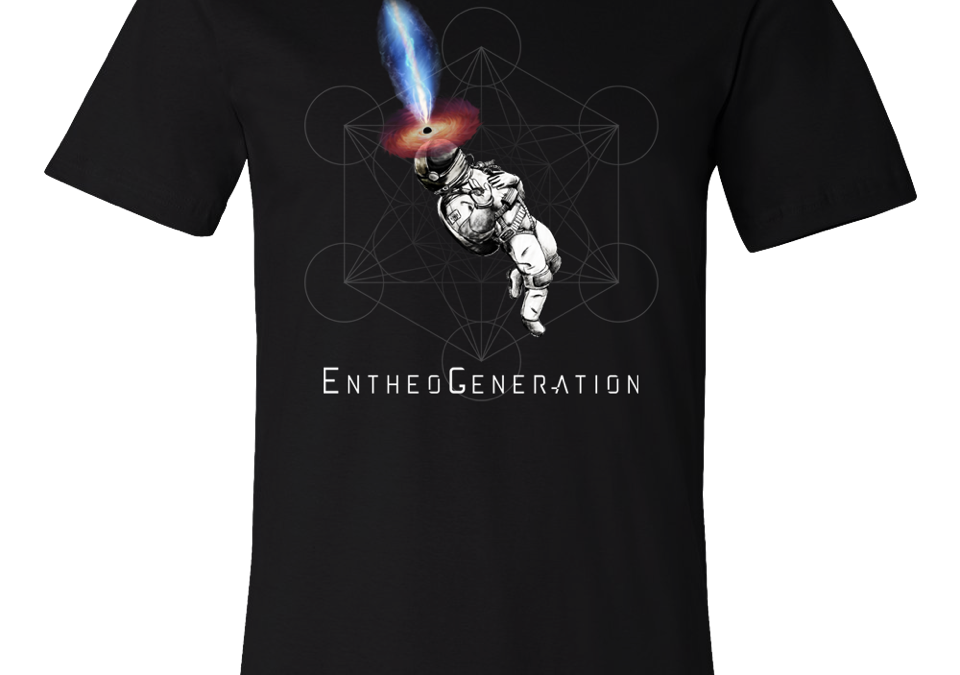 ENTHEOGENERATION STOCKED