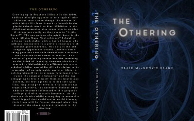 THE OTHERING – 15 COPIES FOUND