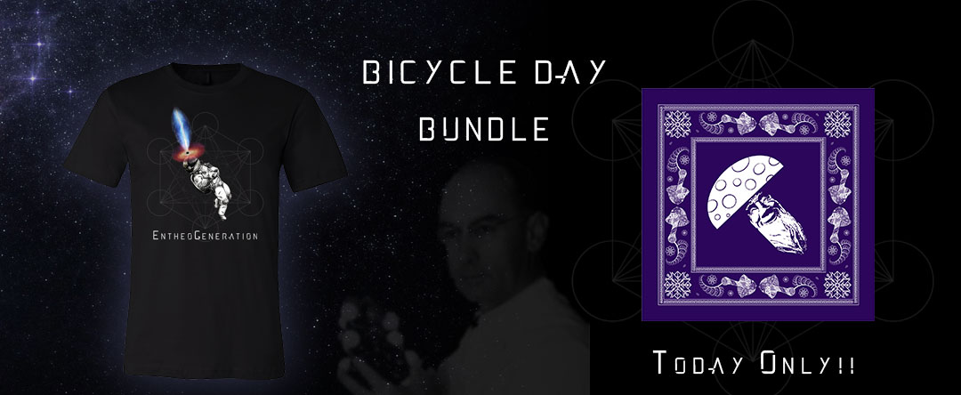 BICYCLE DAY BUNDLE TODAY ONLY (APRIL 19)