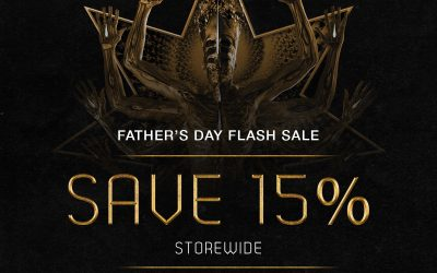 TODAY ONLY TOOL MERCH FATHER'S DAY SALE