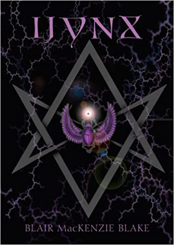 IJYNX HARDCOVER FROM DAILYGRAIL PUBLISHING